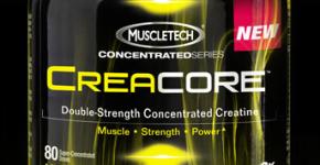 Creacore della Muscletech: la migliore creatina HCL disponibile | Recensione