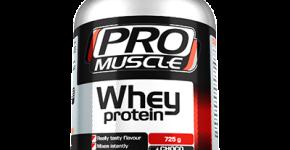 Whey Protein della Pro Muscle: Ottime proteine ad un costo un pò troppo eccessivo | Recensione