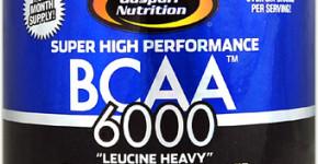 BCAA 6000 Gaspari: I migliori amminoacidi con rapporto 4:1:1 | Recensione