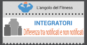 Differenza tra Integratori Notificati ed Integratori non Notificati