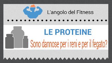 proteine-dannose