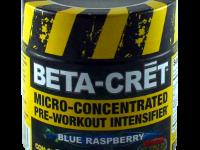 Beta-Cret della Promera: focus e potenza con questo pre allenamento | Recensione