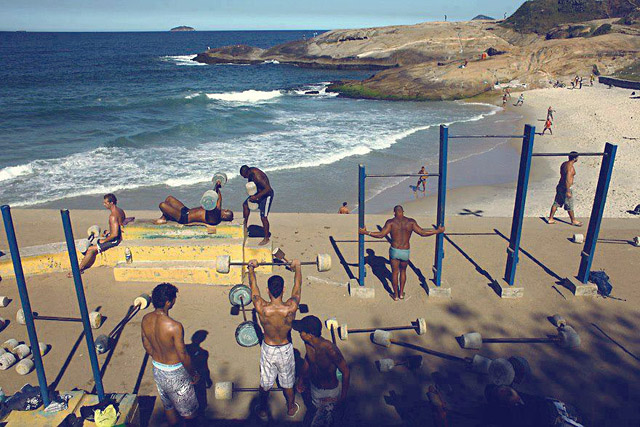 gym-by-the-beach