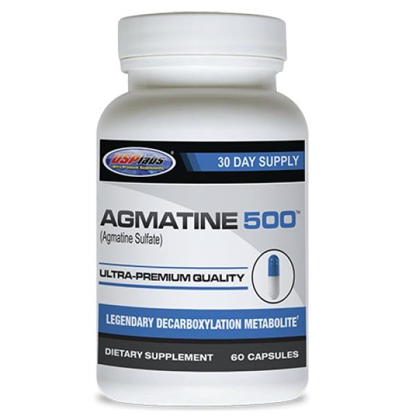 Agmatine 500