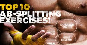 Addominali: i migliori esercizi per allenare tutto l'addome
