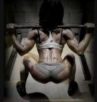 10 consigli utili per eseguire uno squat perfetto