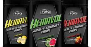 Hemavol della iForce: il miglior prodotto per il pump | Recensione