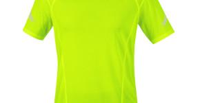 Mythos 4.0 Shirt di Gore Running: la maglietta da running traspirante